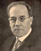 Dr. William Howard Hay